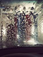 Minnesota's most terrifying car wash.