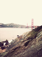 The Bridge.